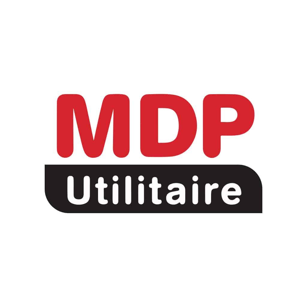 mdp utilitaires logo