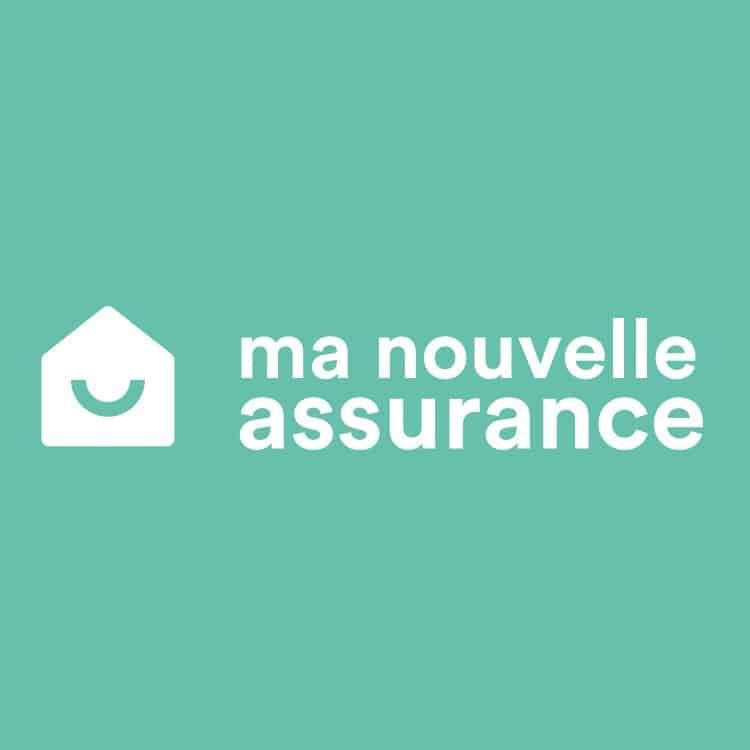 ma nouvelle assurance
