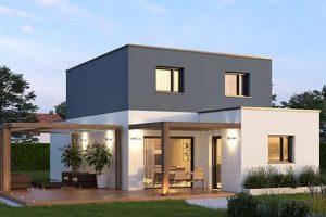 maison contemporaine yuzu tt villas club rvb